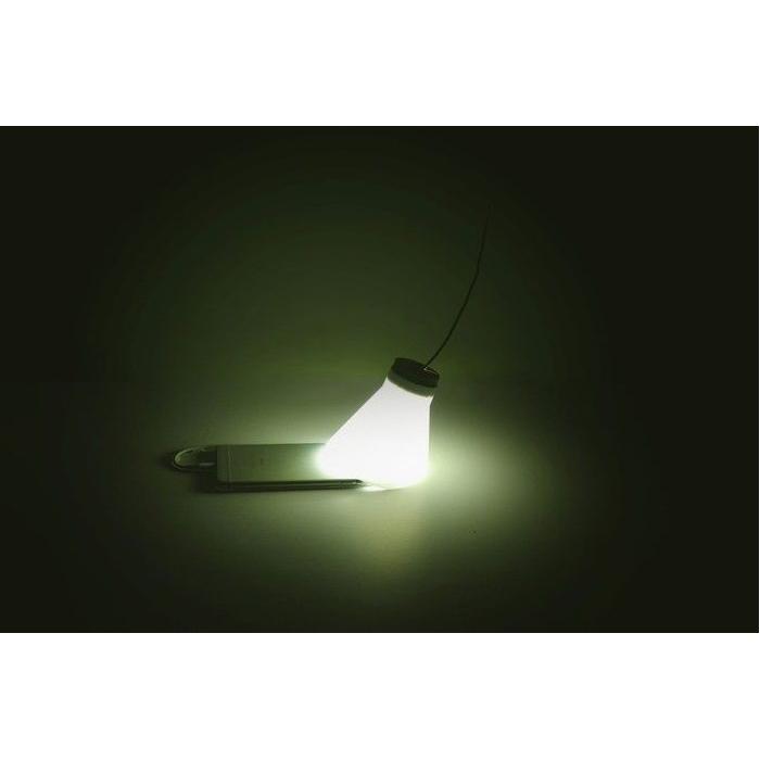 Smartphone lampje