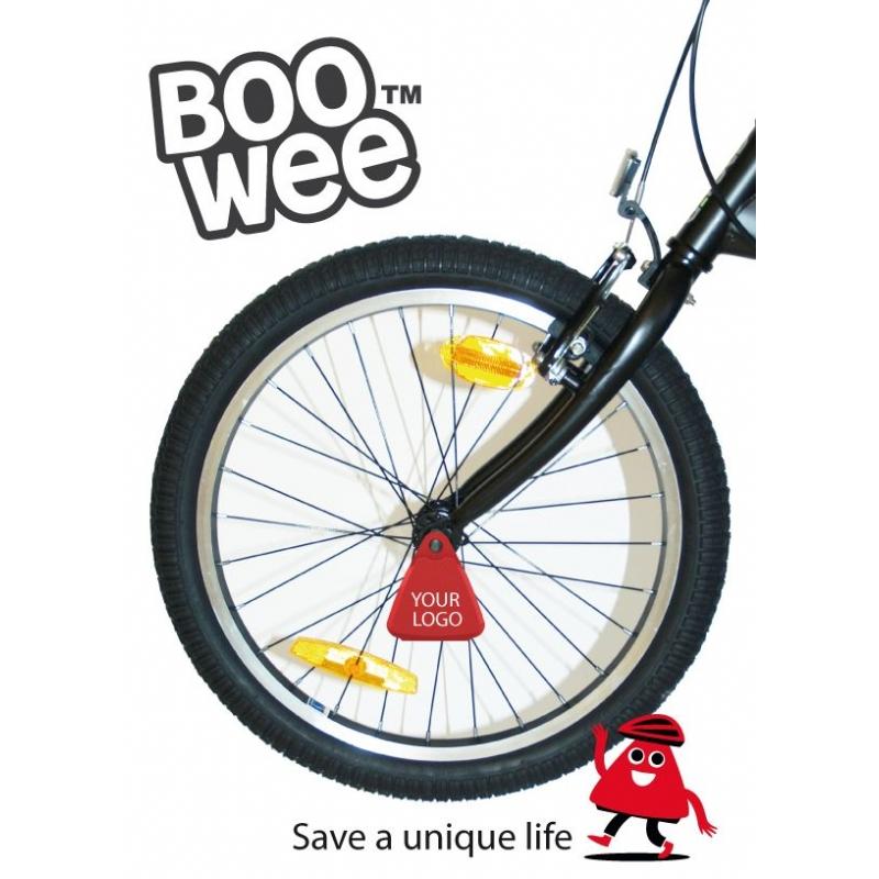 Boowee Bike Tag